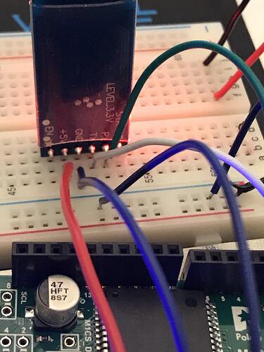 Circuit Close-Up 2