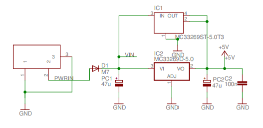 Best 5V Voltage Regulator Design - Electronics - Pololu Forum