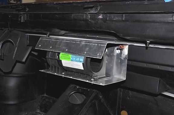 Custom Car Heater - Share your projects - Pololu Forum