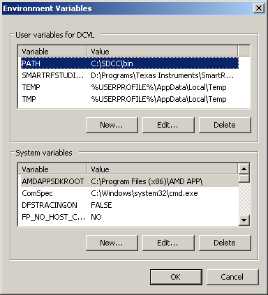 Can't Compile Wixel SDK - Wixel - Pololu Forum