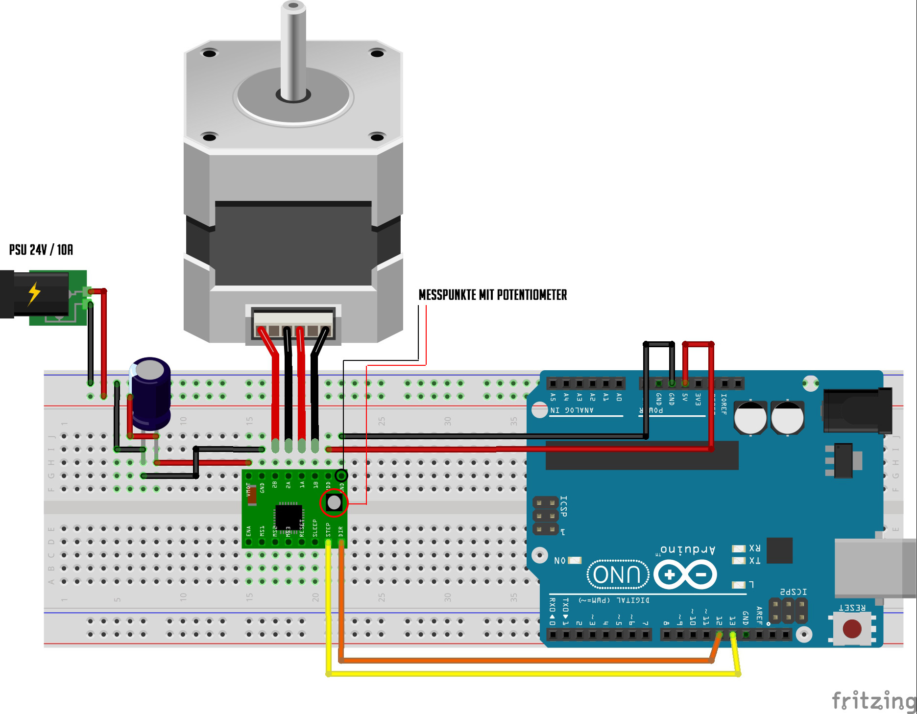 Trying to get a simple grbl interpreter on Mega2560 : arduino
