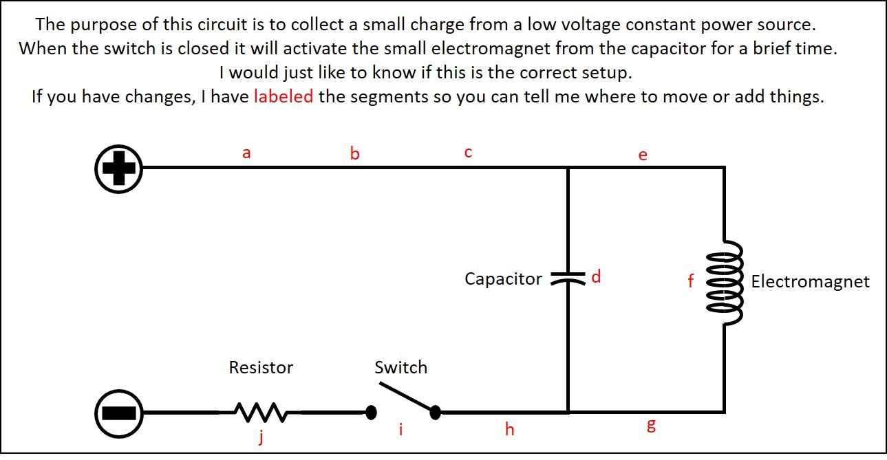 Simple circuit help needed - Electronics - Pololu Forum