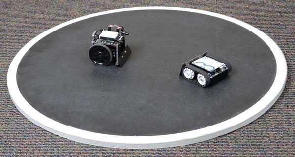 Arduino Para Robot Sumo MP3 Download