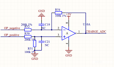 Help Me Finish My Own Op-Amp Circuit - Miscellaneous ... Op Amp Schematic on