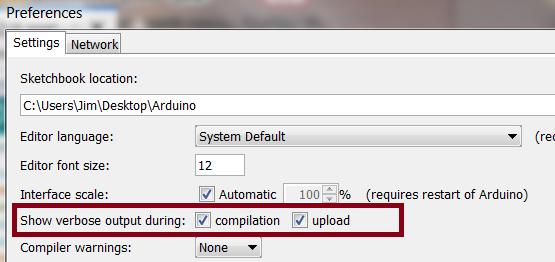 IDE_preferences